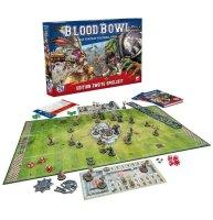 Blood Bowl: Edition zweite Spielzeit (DE)