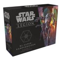Star Wars Legion: B2-Superkampfdroiden, Erweiterung (DE)