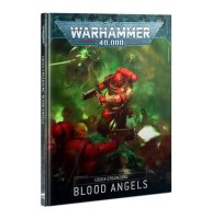 Codex Ergänzung: Blood Angels (DE) 2020