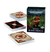Datakarten: Blood Angels (DE) 2020