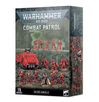Blood Angels - Combat Patrol / Kampfpatrouille