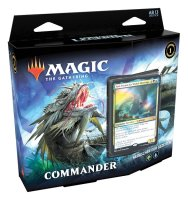 MTG Magic - Commander Legends Deck Herscher der Gezeiten...