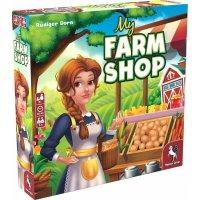 My Farm Shop - (DE/EN)