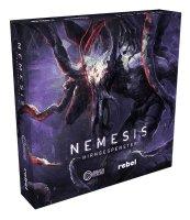 Nemesis: Hirngespinster, Erweiterung (DE)