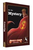 Spiele-Comic Abenteuer: Mystery (Hardcover) (DE)