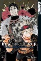 Black Clover Band 24 (DE)
