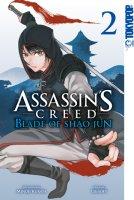 Assassins Creed - Blade of Shao Jun, Band 02 (DE)