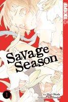 Savage Season, Band 01 (DE)