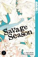 Savage Season, Band 02 (DE)