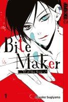 Bite Maker – Omega of the King, Band 01 (DE)