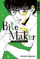 Bite Maker – Omega of the King, Band 02 (DE)
