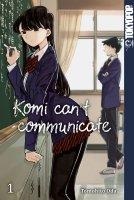 Komi cant communicate, Band 01 (DE)