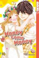 Honey come Honey, Band 10 (DE)