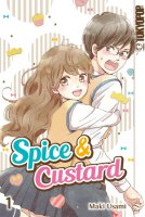 Spice & Custard, Band 01 (DE)
