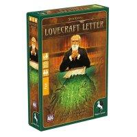 Lovecraft Letter (DE)