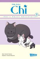 Süße Katze Chi: Chis Sweet Adventures Band 03...