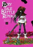 Fairy Tale Battle Royale Band 03 (DE)