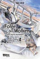 Folge den Wolken nach Nord-Nordwest Band 02 (DE)