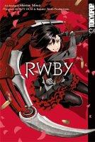 RWBY (Einzelband) (DE)