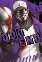 Dog End, Band 03 (DE)