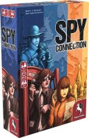 Spy Connection (DE/EN)