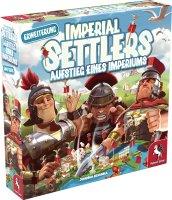 Imperial Settlers: Aufstieg eines Imperiums [Erweiterung]...