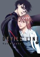 Devils Line Band 11 (DE)
