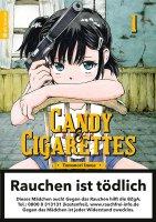 Candy & Cigarettes, Band 01 (DE)