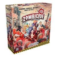 Zombicide 2. Edition (DE) Vorbestellung März 2021