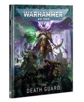 Codex: Death Guard 2021 (DE)