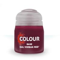 Citadel Base: Gal Vorbak Red 12ml