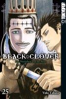 Black Clover Band 25 (DE)