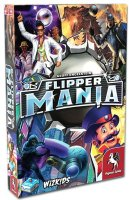 Flippermania (Frosted Games) (DE)