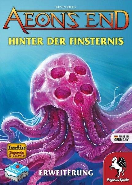 Aeon's End: Hinter der Finsternis [Erweiterung] (Frosted Games) (DE)
