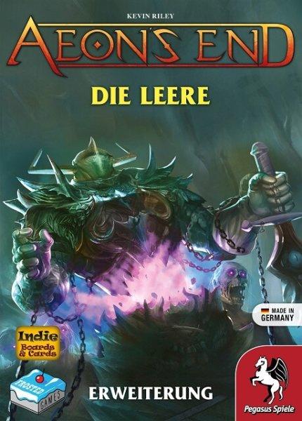 Aeon's End: Die Leere [Erweiterung] (Frosted Games) (DE)