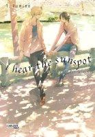 I Hear the Sunspot Band 02 (DE)