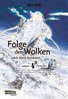 Folge den Wolken nach Nord-Nordwest Band 03 (DE)