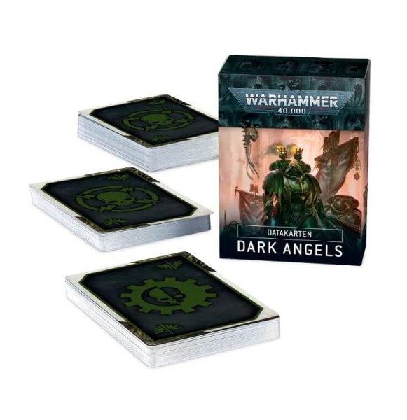 Datakarten: Dark Angels 2021 (DE)
