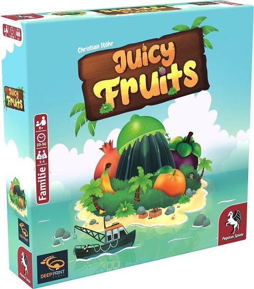 Juicy Fruits (Deep Print Games) (DE)