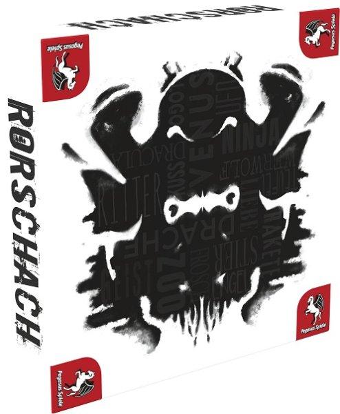 Rorschach (Deep Print Games) (DE)
