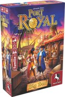Port Royal Big Box (DE)