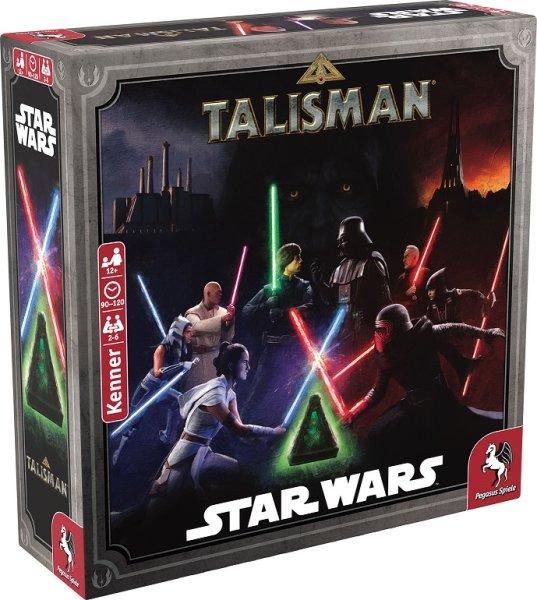 Talisman: Star Wars Edition (DE)
