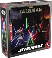 Talisman: Star Wars Edition (DE)