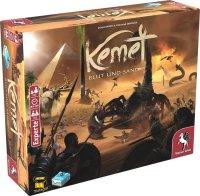 Kemet - Blut und Sand (Frosted Games) (DE)