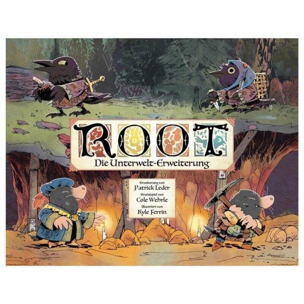 Root: Unterwelt Erweiterung (DE)