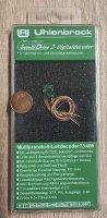 Uhlenbrock 73406 Multi MOT DCC MicroLokdecoder, Kabel...
