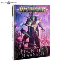 Battletome: Hedonites of Slaanesh (DE)