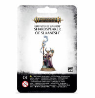 Hedonites: Shardspeakers of Slaanesh