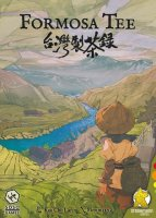 Formosa Tee (Strohmann Games) (DE)