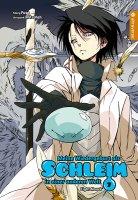 Meine Wiedergeburt als Schleim Band 07 Light Novel (DE)